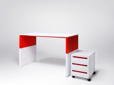 Workspace W-R40 Roll container by Müller Möbelfabrikation