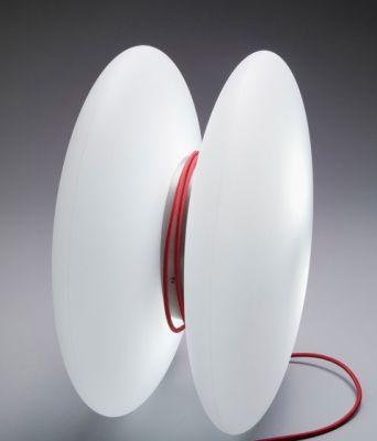 Yo-Yo floor lamp by almerich