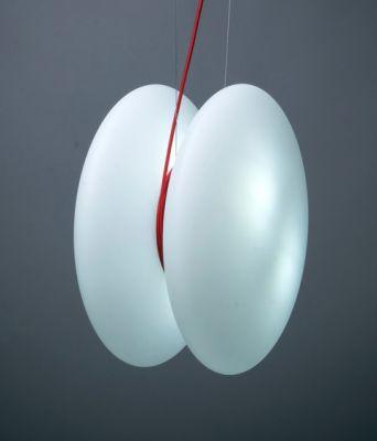 Yo-Yo hanging lamp by almerich