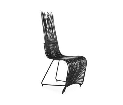 Yoda Side Chair by Kenneth Cobonpue