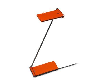 ZETT USB - Mandarin by Baltensweiler