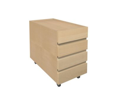 Ziggy drawer DBD-860C-01-01 by De Breuyn