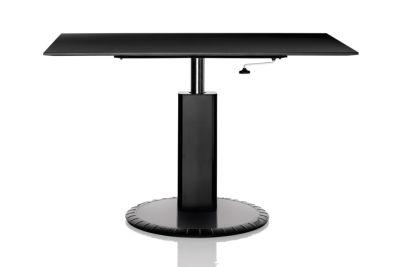 360° Adjustable Table Black