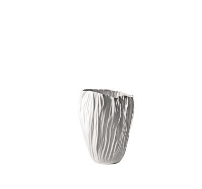 Adelaide IV Vase White