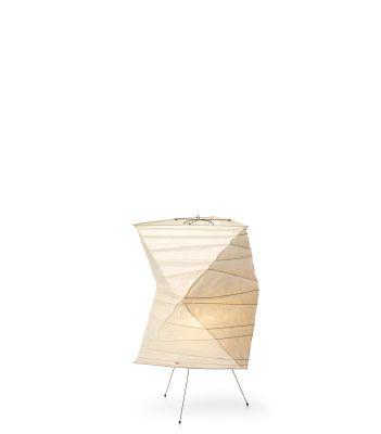 Akari Light Sculptures 26N