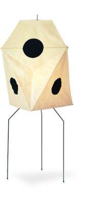 Akari Light Sculptures UF3-Q