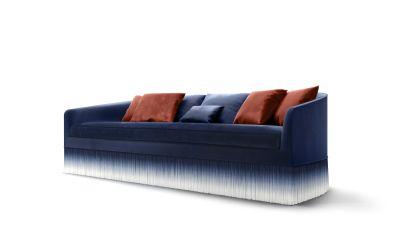 Amami Sofa Lario Blue