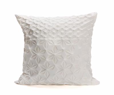 Amit Square Cushion Cover Amit Cream L