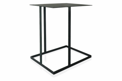 Annex Side Table Metal Top