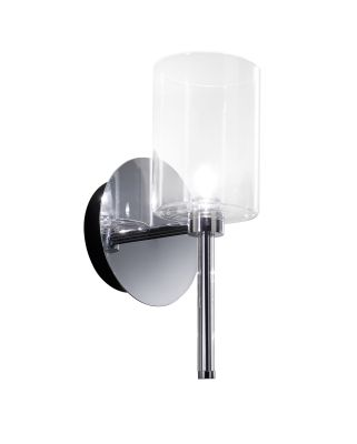 AP SPILLR Wall Light Crystal
