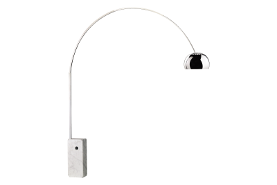Arco Floor Lamp MULTICHIP LED