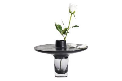 Aurelian Low Vase
