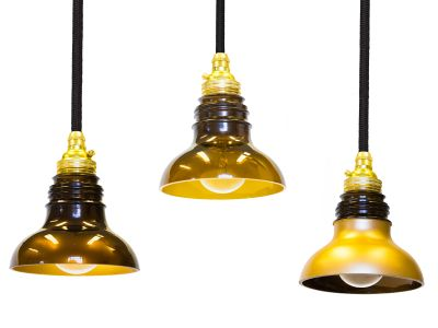 AURUM Pendant Light Set