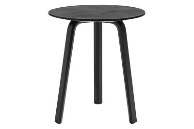 Bella Side Table S Black, Tall