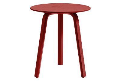Bella Side Table S - Ex display Coral, Tall