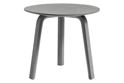 Bella Side Table S Grey, Short