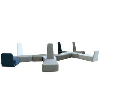 Ben Grimm Sofa 5 Sides Module Florida 2066