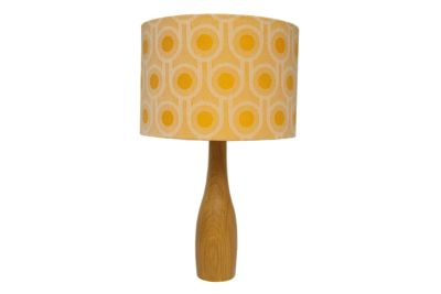 Benedict Dawn Lampshade Small Repeat Pattern, Small
