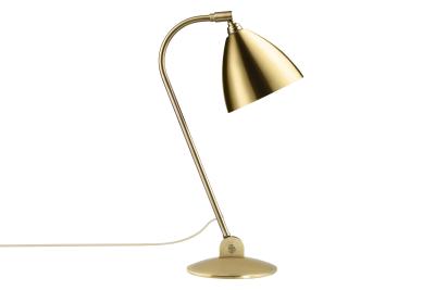 Bestlite BL2 Table Lamp Brass