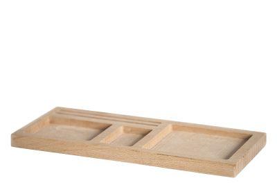 Blocks A4 Stationery Holder