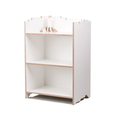 Build Me Up! Bookcase