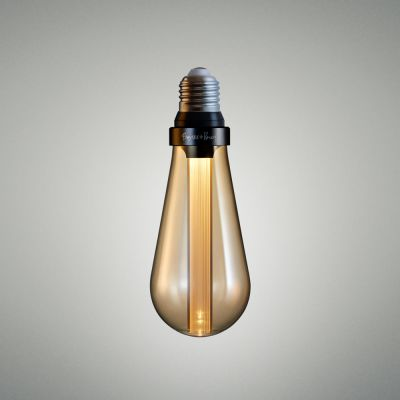 Buster Bulb - Non Dimmable  Gold