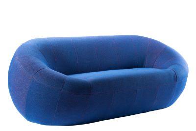 Capsule 2 Seater Sofa Parrot