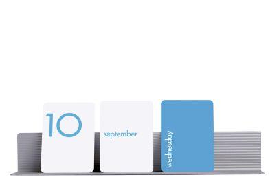 Card Calendar