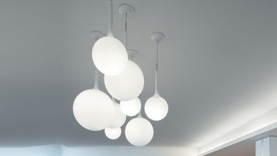 Castore Pendant Light 42