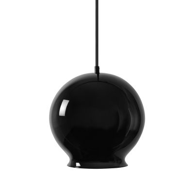 Cauldron  Cauldron Pendant Lamp