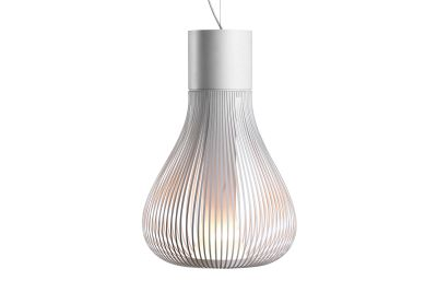 Chasen Pendant Light White