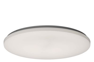 Clara Ceiling/Wall Light White