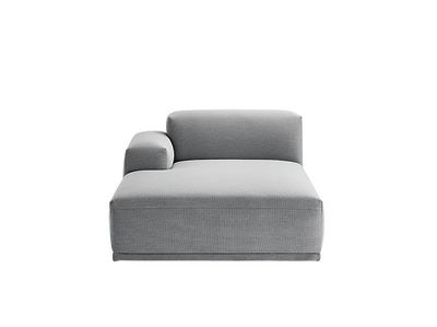 Connect Modular Sofa - Left Armrest Lounge Remix 2 113
