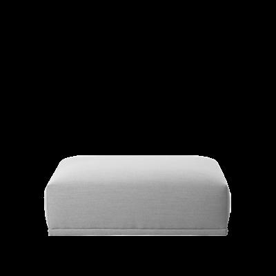 Connect Modular Sofa - Long Ottoman Divina Melange 2 120