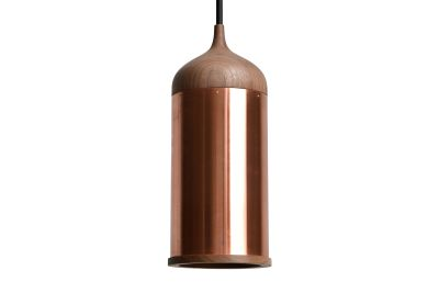 Copper Pendant Lamp  Type 2
