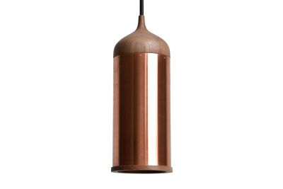 Copper Pendant Lamp  Type 3