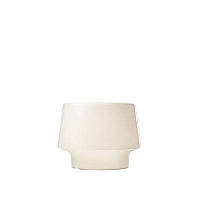 Cosy In White Table Lamp Small