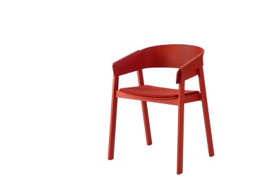 Cover Chair - Upholstered Remix 643
