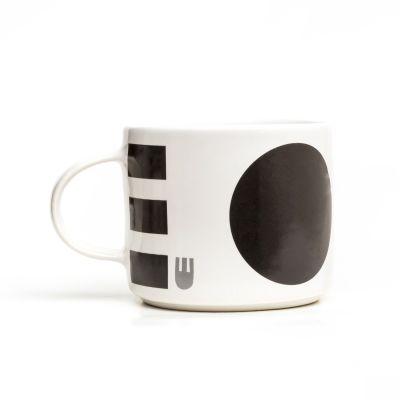 DIDO cup black/grey