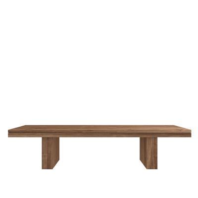 Double Bench 280 x 40 x 45 cm