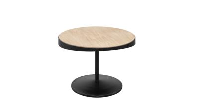 Drop Coffee Table Oak Natural