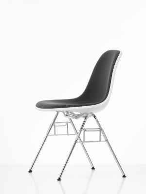 DSS - With Full Upholstery 94 moss grey, 04 basic dark for carpet, Hopsak 71 yellow/pastel green, 01 basic dark