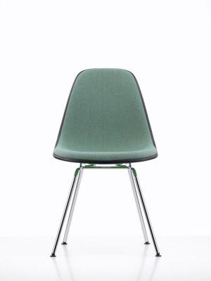 DSX With Full Upholstery 01 basic dark, 01 chrome, 04 basic dark for carpet, Hopsak 71 yellow/pastel green, 01 basic dark