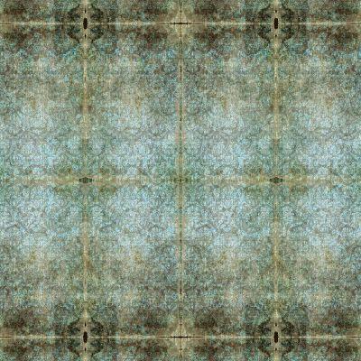 Duprez Oriental Jade Wallpaper Roll