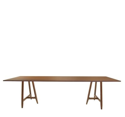 Easel Wood Table 270