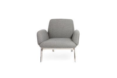 Easy Lounge Armchair Balder 3 132