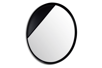 Eclipse Mirror Black