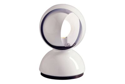 Eclisse Table Lamp - Set of 2 White