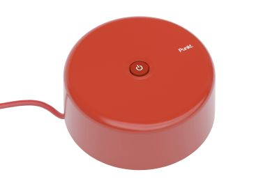 ES 01 Extension Socket Red