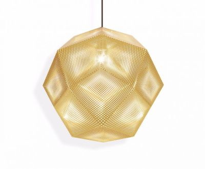 Etch Large Pendant Light